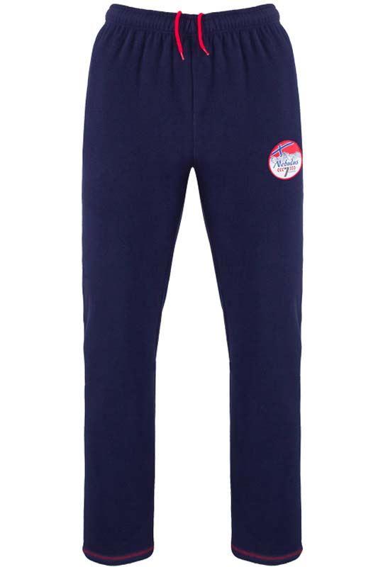 7a98535ef989 Pantaloni BELLUNO Signori Uomo blu marino