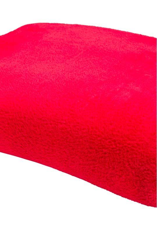 blanket SKAGERA Unisex rot