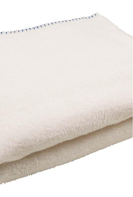 blanket SKAGERA Unisex gardenia