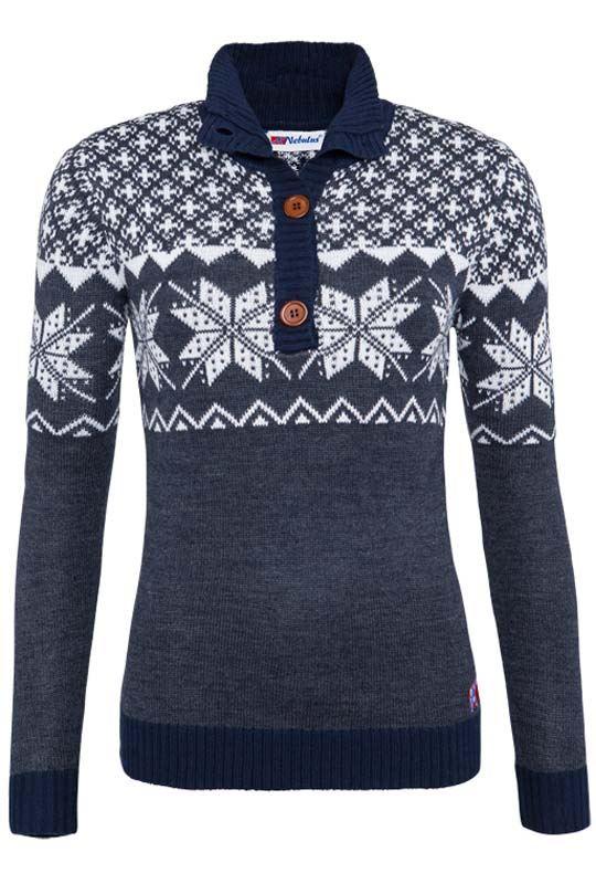 nebulus norweger pullover pullover himal nordikus 035. Black Bedroom Furniture Sets. Home Design Ideas
