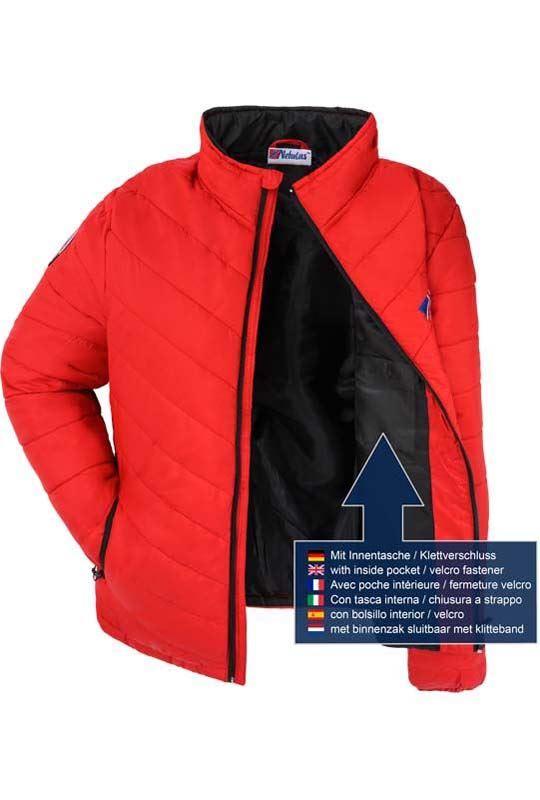 Winter jacket TANNO Men navy