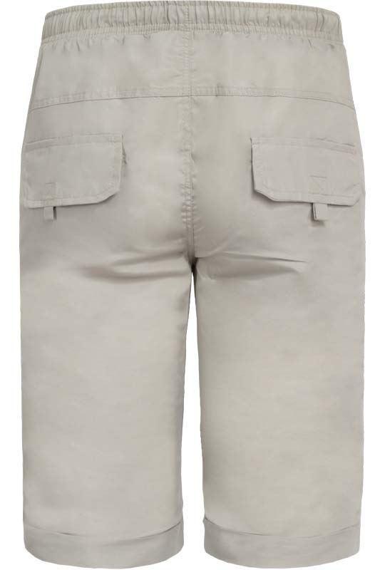 Short NAMSOS Men beige