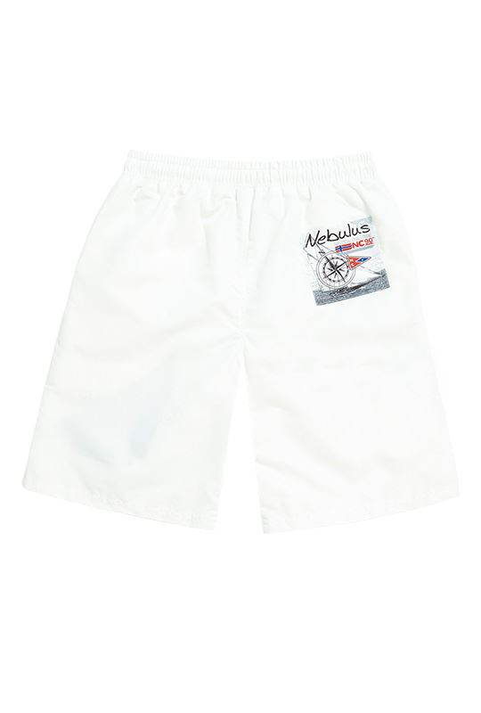 Bathing short SKANDEN Men weiß
