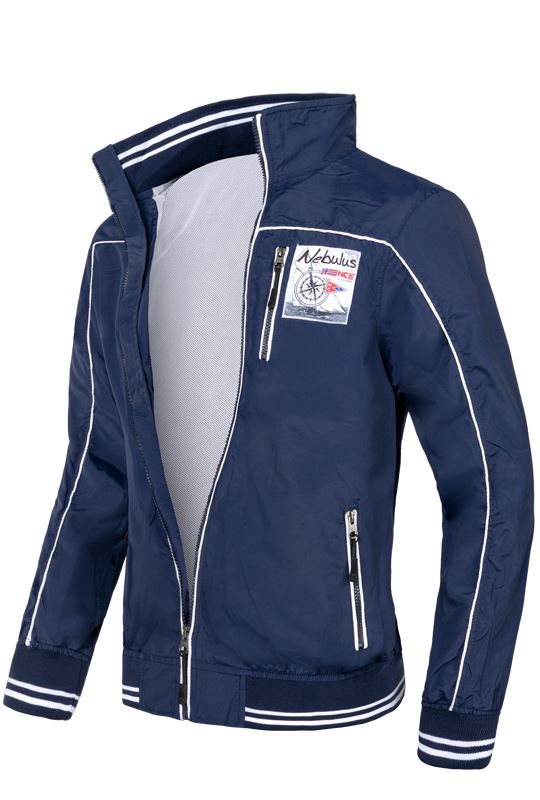 Windbreaker THORGIL Men navy