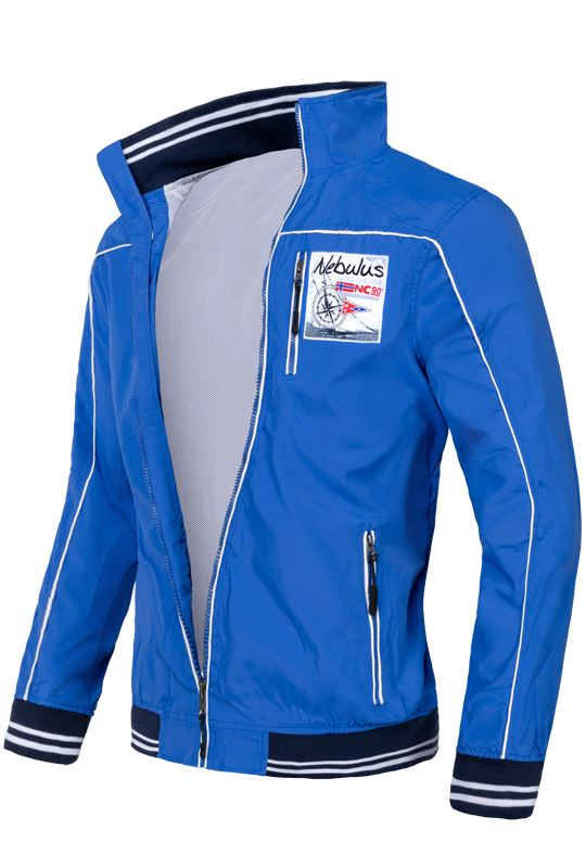 Windbreaker THORGIL Men amparo_blau