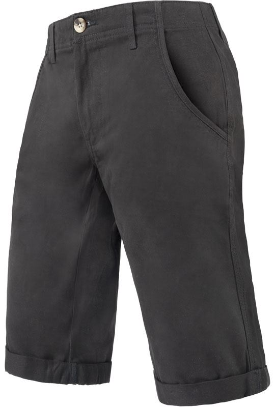 Chino Short DEEP Men schwarz