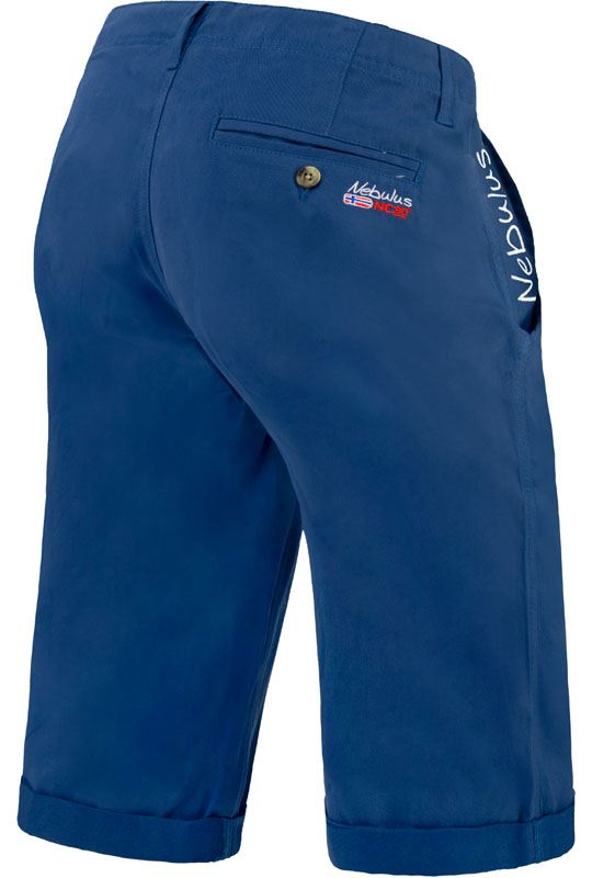 Chino Short DEEP Men dark-blue