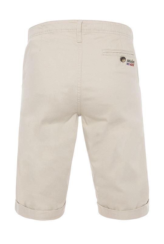 Chino Short DEEP Men cement