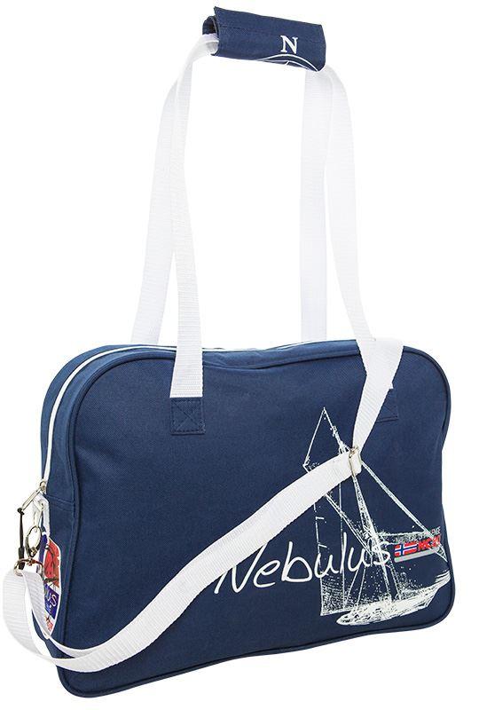 sail bag SKIPPER Unisex navy