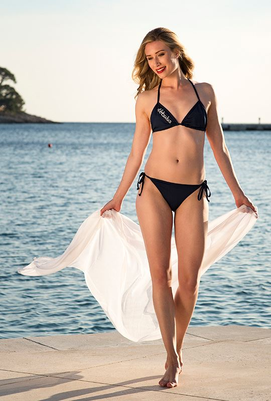 Bikini REEF Women navy