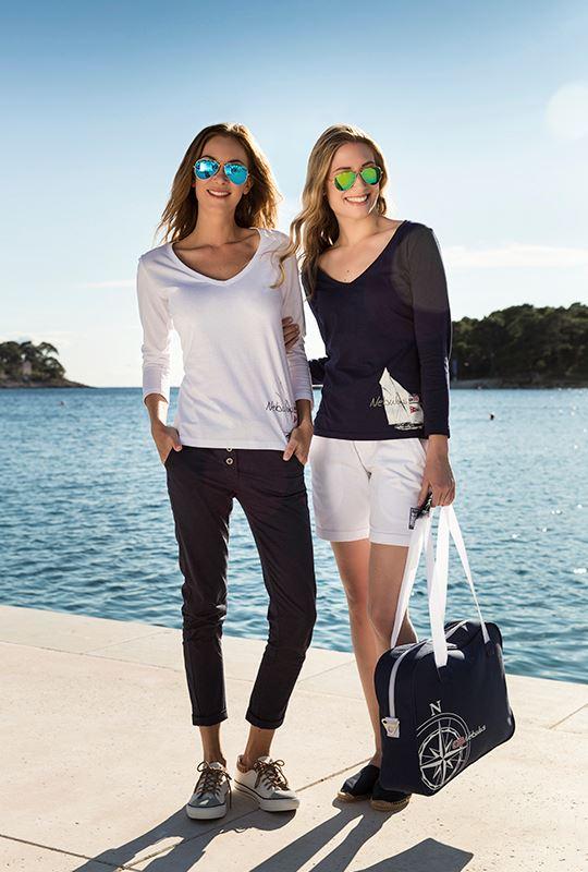 Cotton jeans VALVERDE Women weiß