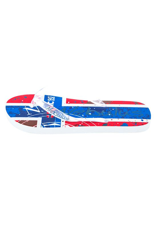 Flip flops FLIPP Unisex Flagge