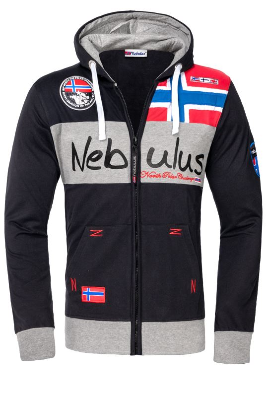 well known clearance prices free delivery Veste en coton NAPA Homme