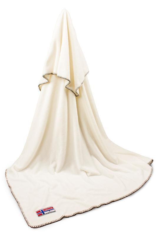 fleece blanket LIVING Unisex