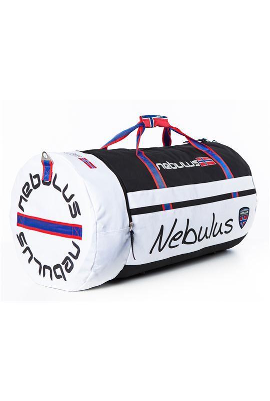 traveling bag CHICAGO Unisex Q711 - schwarz