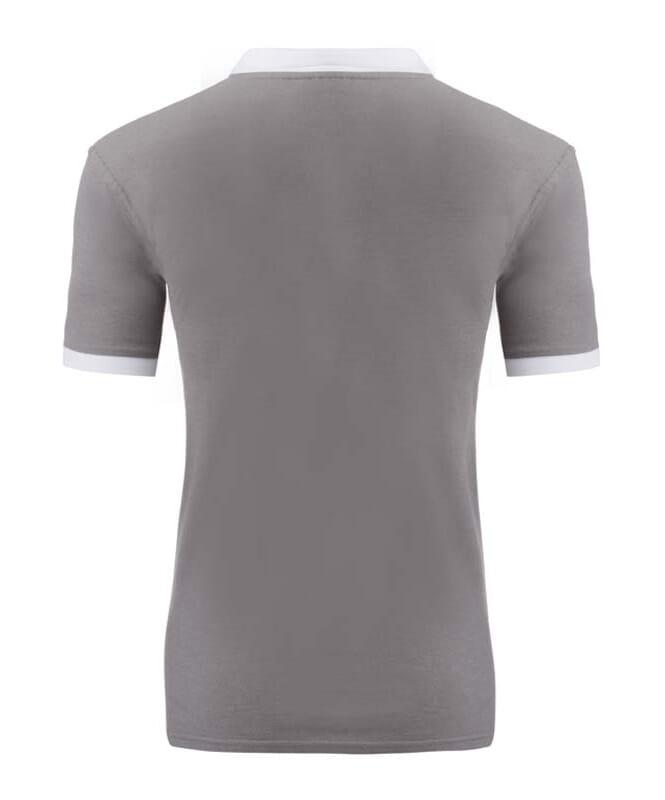 Poloshirt VITO Herren wild_dove