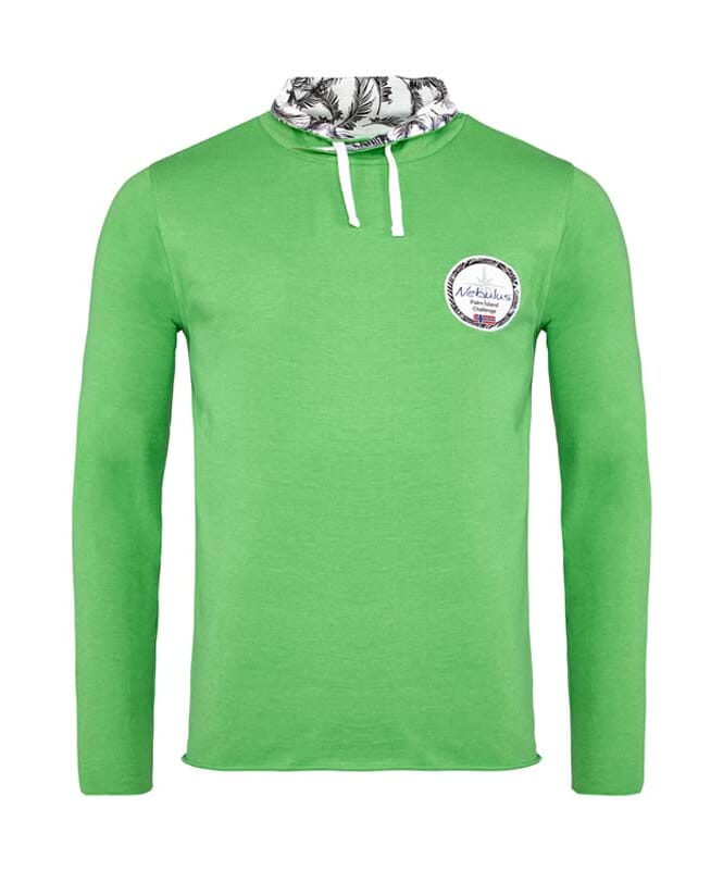Sweater PASCO Herren grün