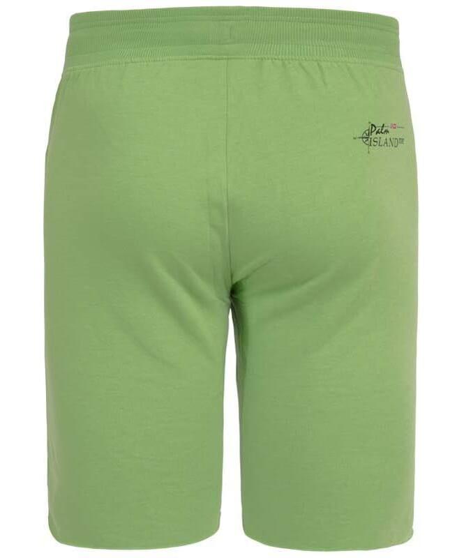 Bermuda Short BARACUDA Herren grün