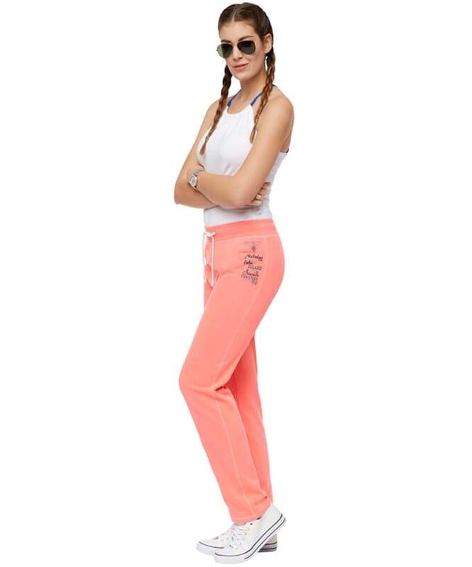 Jogginghose EMIRA Damen rosa