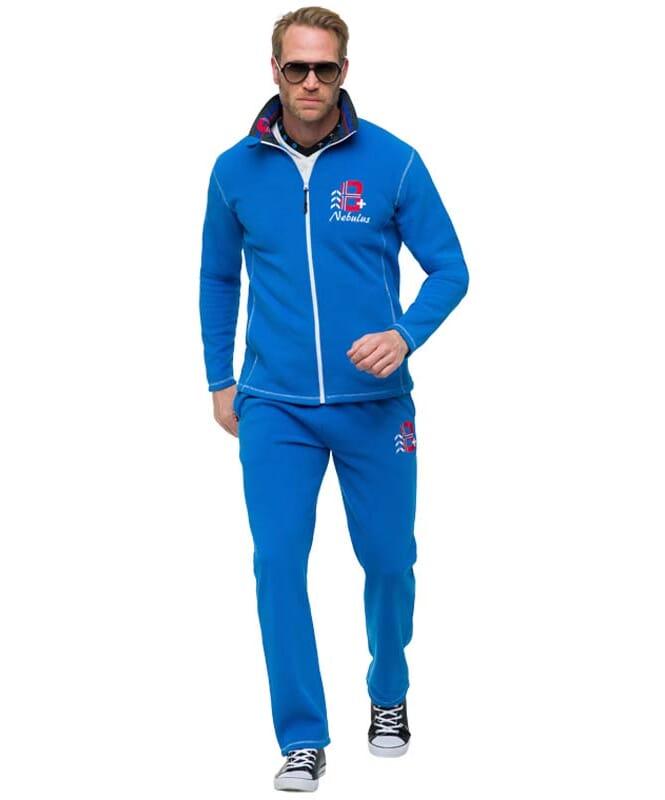 Jogginganzug GASTEIN Herren dunkelblau