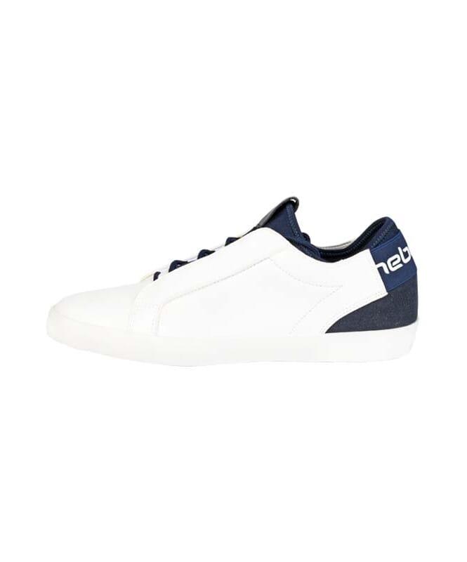 Sneaker SAM Herren white-navy