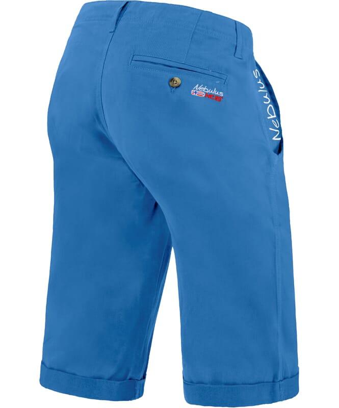 Chino Short DEEP Herren dark-blue