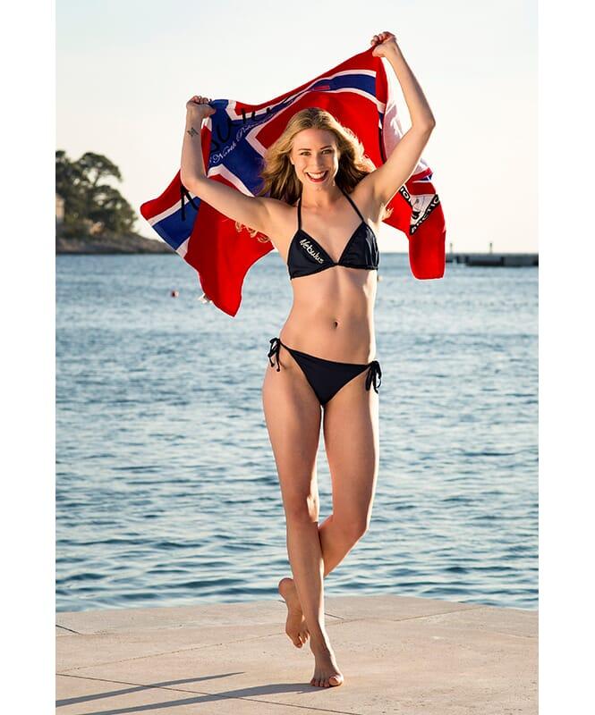 Bikini REEF Damen navy