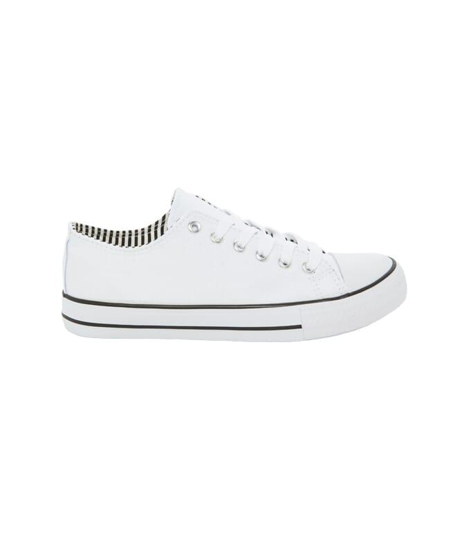 X-dream Sneaker Kinder weiß (low)