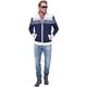 Norwegian jacket CANADIAN Men offwhite-navy