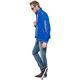Softshell Jacket STYLER kobalt/blau