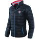 jacket TERRY navy