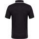 19V69-Polo shirt Men black
