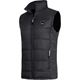 19V69 winter vest Men schwarz