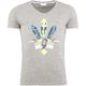 Summerfresh T-Shirt COCKTAIL grau