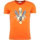 Summerfresh T-Shirt COCKTAIL orange