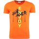 Summerfresh T-Shirt SPLASH orange