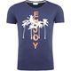 Summerfresh T-Shirt SPLASH grau