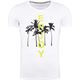 Summerfresh T-Shirt SPLASH weiß