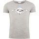 Summerfresh T-Shirt BLUE grau