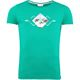 Summerfresh T-Shirt BLUE grün