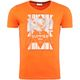 Summerfresh T-Shirt BOARDING orange