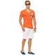 Summerfresh T-Shirt FLORIDA orange