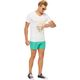 Summerfresh T-Shirt FLORIS weis