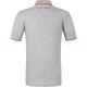 Summerfresh Polo shirt SINES Men grey melange