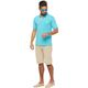 Summerfresh Polo Shirt SINES Men aquatic
