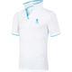 Summerfresh Polo shirt SINES Men weiß