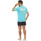 Summerfresh Polo Shirt BRAM Men aquatic