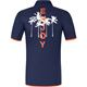 Summerfresh Polo Shirt BRAM Men ink