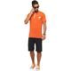 Summerfresh Polo Shirt LIV orange