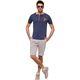 Summerfresh Polo Shirt LIV navy